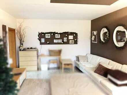 Provisionsfrei!! + Schön geschnittene Wohnung in Toplage Walldorf!