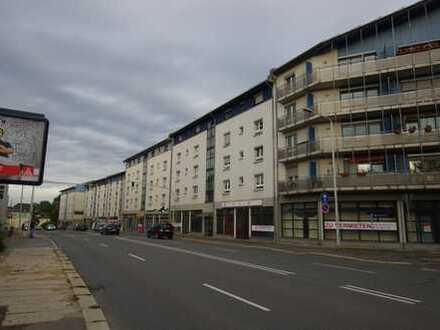 Ladengeschäft mit ca. 330 m² in Zwickau - zentrumsnah - PKW Stellplätze