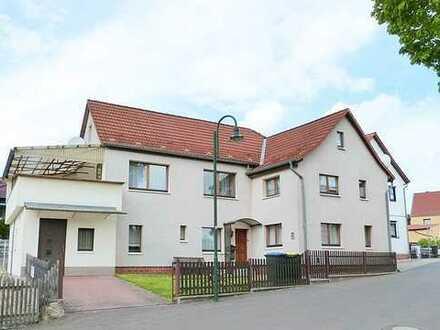 Einfamilienhaus mit Doppelgarage und separatem Gartengrundstück in Kittelsthal