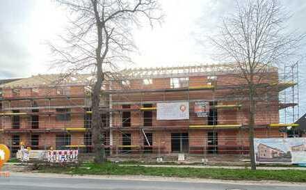Penthousewohnung mit Fahrstuhl und 30qm Dachterrasse