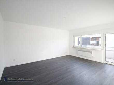 Frisch renovierte 3,5-Wohnung mit Balkon in Herten-Westerholt zu verkaufen!