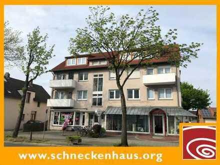 Top Dachgeschoss-Wohnung in Stickgras! Ideal für Anleger oder Selbstnutzer!
