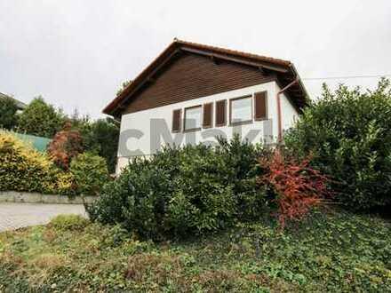 Schönes Baugrundstück (ca. 972 m²) mit vielfältigen Bebauungsmöglichkeiten