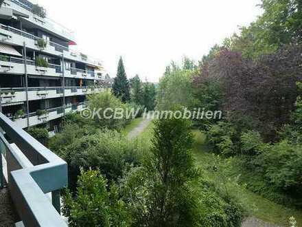 Schöne, gepflegte, vermietete 3,5 Zimmer Wohnung in S-Riedenberg