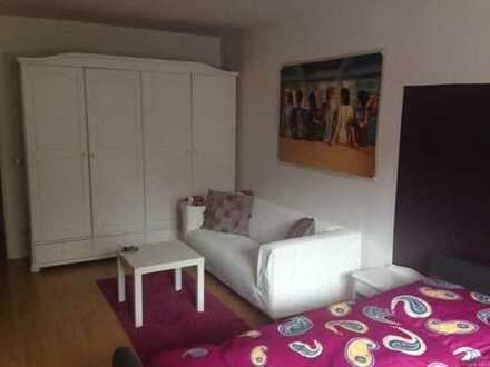 WG-Zimmer 19 m³– 01.04.19 - 30.06.19 für Praktikanten, Diplomanden, Pendler ( auch tageweise 48€ /T