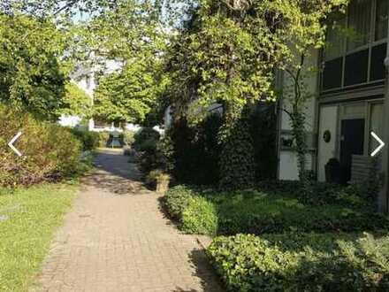 Schönes Reihenmittelhaus mit eigenem Garten und EBK in Heidelberg