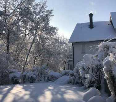 Wunderschönes Haus in ruhiger Lage am Hofberg in Landshut