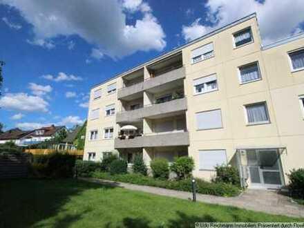 Attraktive, gepflegte 1,5 Zimmer-Wohnung mitten im Herzen von Bad Dürrheim