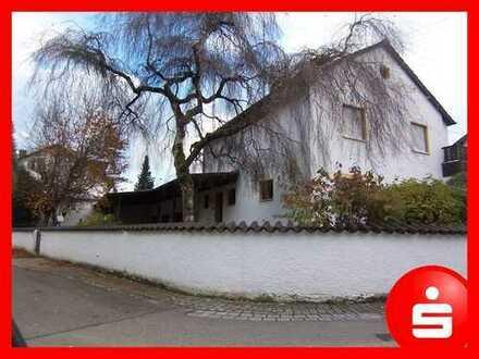 Unternehmervilla in Buxheim!
