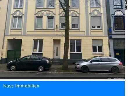 3 Wohnungen in Jugendstilhaus Essen-Dellwig