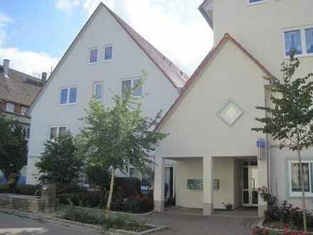 Oedheim - 3-Zimmerwohnung im Erdgeschoss