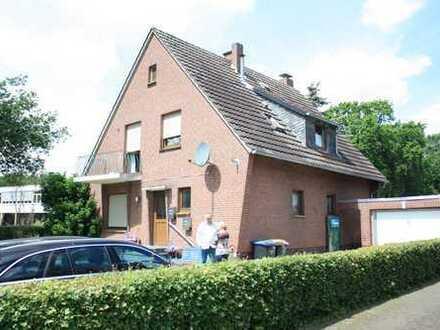 Freistehendes 2-Familienhaus in Voerde