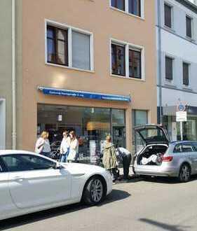 Geschäftsfläche Landau Zentrum