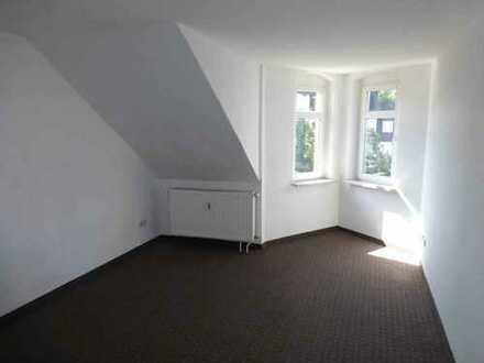 zentrale 2-Raumwohnung in Lichtenstein (Brückenstraße)