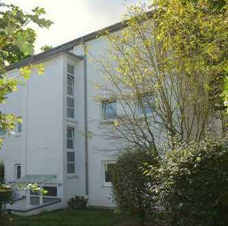 4-Zimmer-Penthouse in ruhiger Lage