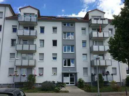 "Schöne 4-ZKB mit Balkon in MA-Käfertal ""Im Rott"""