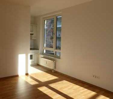 Wohnung mit Süd/Ost-Balkon