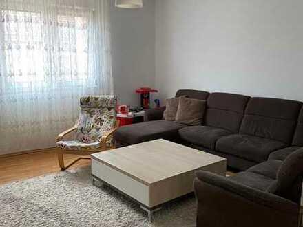 Zentral gelegene 4,5 Zimmer Wohnung in LU/Friesenheim (Nähe BASF)