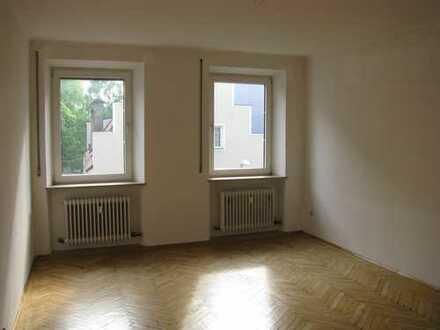 Ansprechende, helle 4-Zimmer-KB-Wohnung zur Miete im Herzen von Ingolstadt