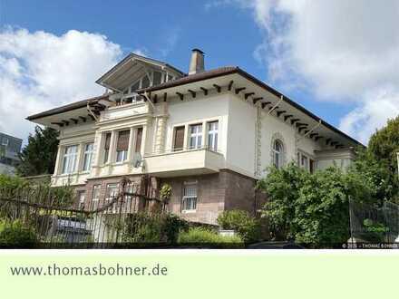 Wunderschöne 3-Zimmer Maisonette Eigentumswohnung mit Balkon und Garage