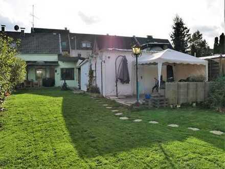 +++ Bieterverfahren für Einfamilienhaus mit großem Garten - Interessantes Haus für Handwerker!