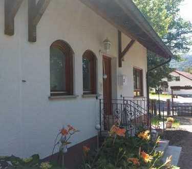 Gepflegte Doppelhaushälfte in ruhiger Lage von Balingen zu vermieten