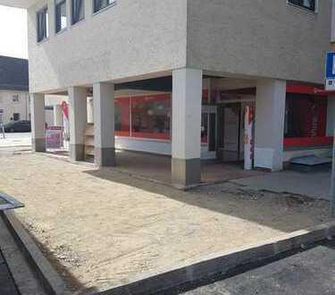 Nachmieter gesucht - Ladenlokal in Töging abzugeben – Frei nach Vereinbarung (sofort)