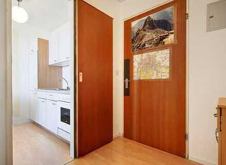 Appartement mit 1.0 Zimmer