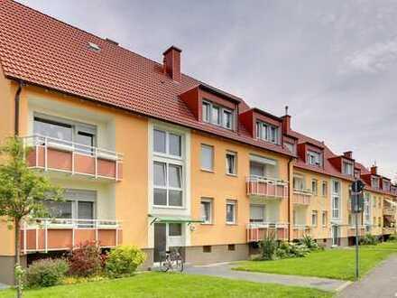 Hamm-Norden: Gemütliche 1,5-Zimmerwohnung zu vermieten!