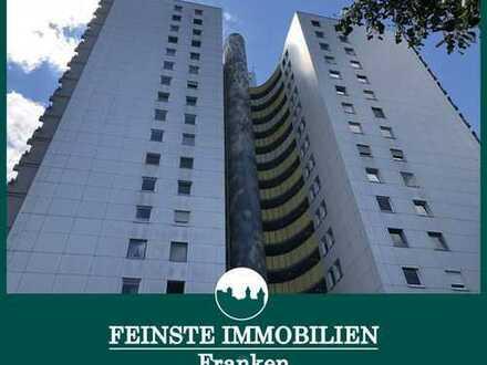 FIF- 3 Zimmer Wohnung mit 81m², Balkon und Stellplatz in Erlangen Büchenbach