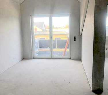 Neubau/Erstbezug: 3-Zi.-Wohnung im Dachgeschoss, Rodgau/Weiskirchen