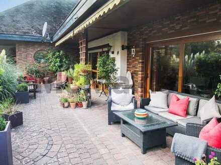 Hohe Qualität für hohe Ansprüche: Villa mit Sonnenterrasse und großem Garten bei Bad Kreuznach