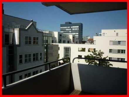 Über den Dächern von Göppingen - im Zentrum - Balkon - Stellplatz - mit Aufzug!!!