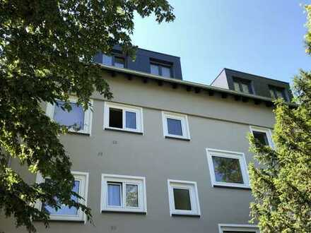 Hochwertige 2-Zimmer-Wohnung in der Biebricher Allee