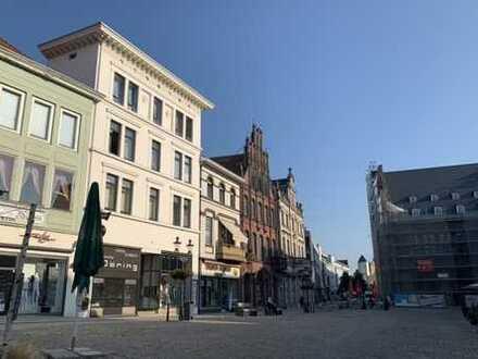 Ladenlokal Top-Lage Fußgängerzone Markt Minden