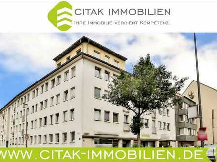 2 Zimmer Wohnung mit Einbauküche in Köln-Weidenpesch