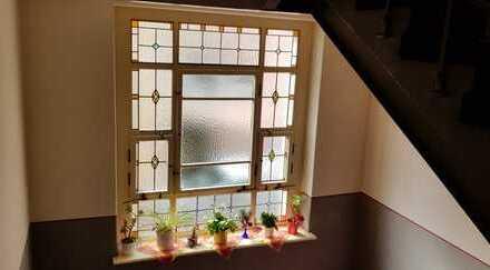 schöne 2-Zimmer-Wohnung in Elbnähe