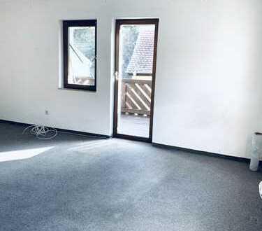 * Schöne 2-Zimmer-Wohnung im herrlichen Zandt (Lichtenau) - Mit Balkon, Küche, Stellplatz! *
