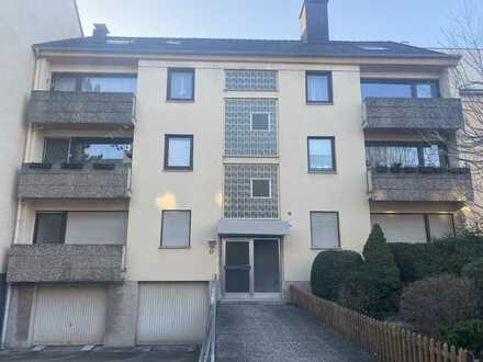 Dachgeschossappartement in Hörde zu vermieten