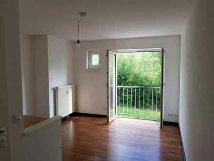 kleines. gepflegtes 1-Zimmer-Appartement in Albstadt-Ebingen