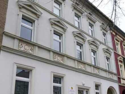 Provisionsfrei! Zentral gelegene 2-Zimmer-Wohnung zur Miete in Eberswalde