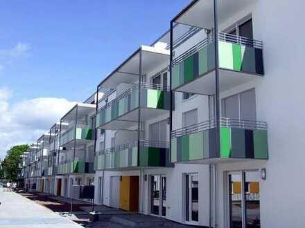 3 Zimmer-Wohnung mit zwei Dachterrassen (BESICHTIGUNG SIEHE SONSTIGES)