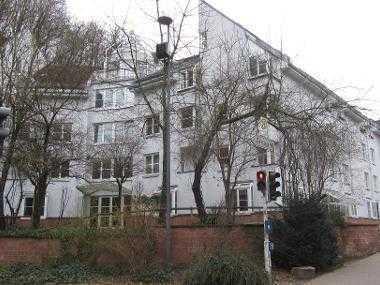 WG-Zimmer in der Altstadt - ruhige Lage - Neckarblick