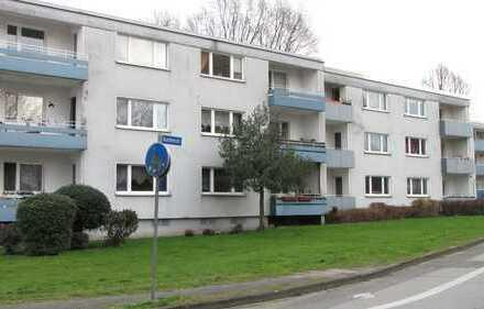 Schöne 3,5 Zimmerwohnung mit Süd/Westbalkon in gepflegtem 6 Familienhaus zu mieten!