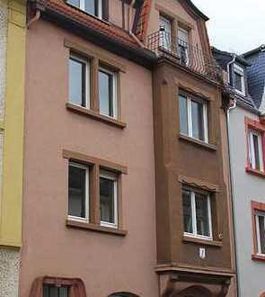 Vollständig renovierte 3-Zimmer-Wohnung mit Balkon in Aschaffenburg