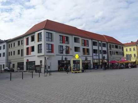 Einzelhandelsfläche in erstklassiger Lage im Neubau zu vermieten!