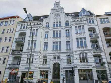 BEZUGSFREI - Über den Dächern von Kreuzberg