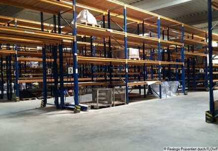 Bielefeld, moderne Logistikliegenschaft mit ca. 3.000 m² Hallenfläche