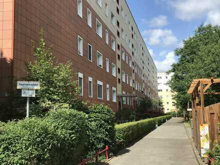 Helle und bezugsfreie 3 Zimmer-ETW in Hohenschönhausen.