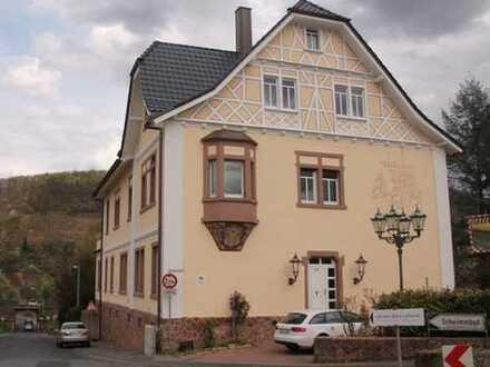 Traumhafte Dachterassenwohnung in Klingenberg am Main